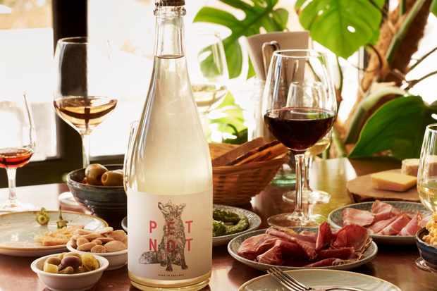 Vagabond Wines Paddington