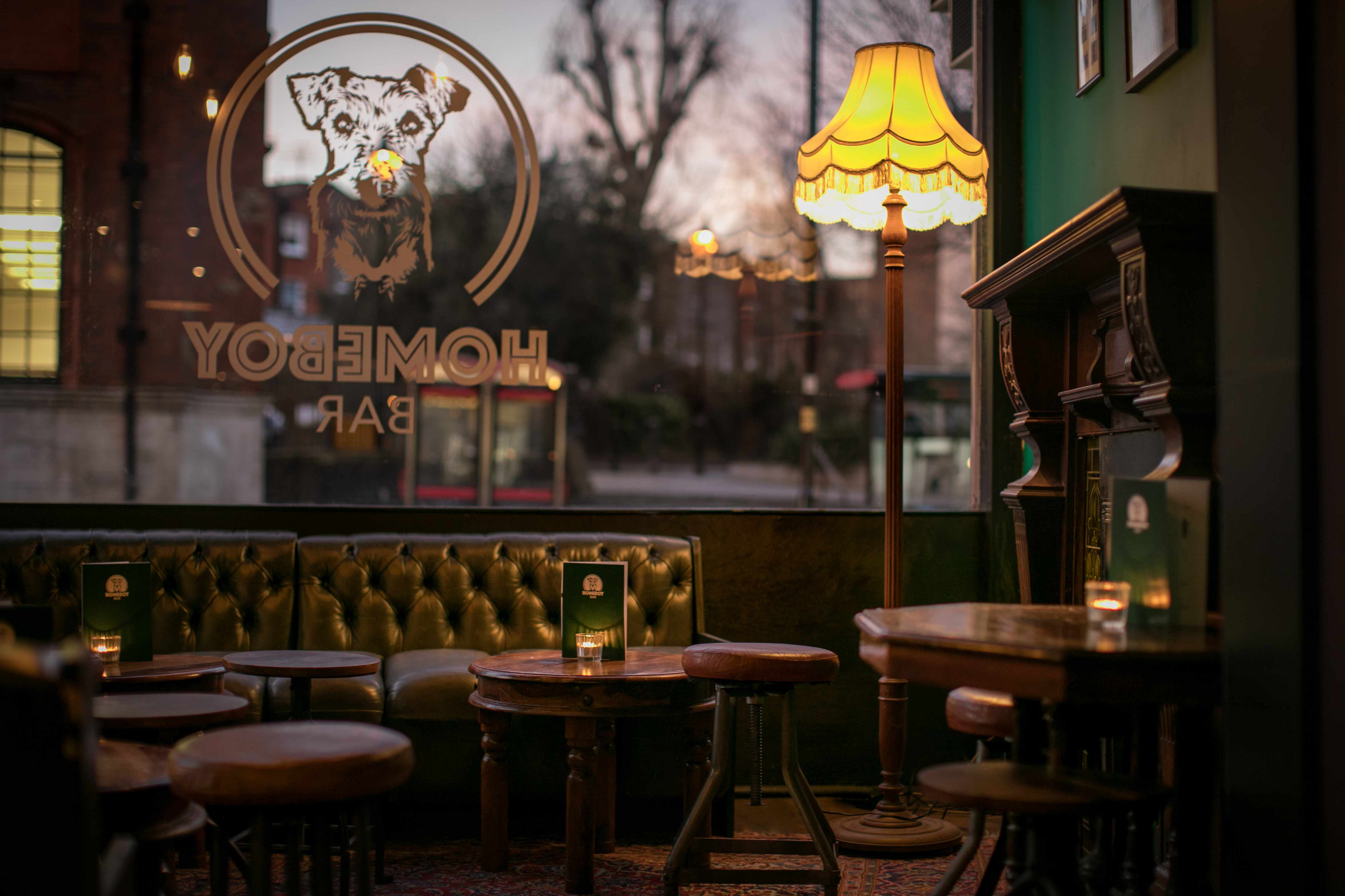 Homeboy, London N1: Cocktail Bar Review