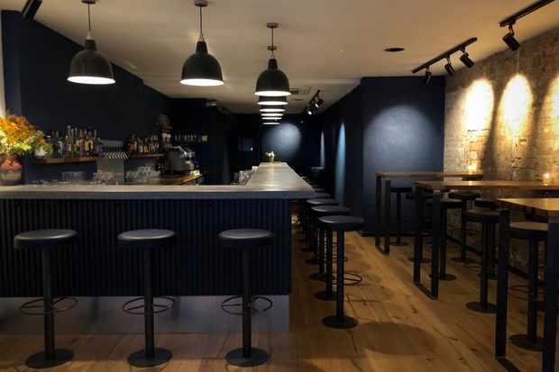 Little Mercies, London N8: Cocktail Bar Review