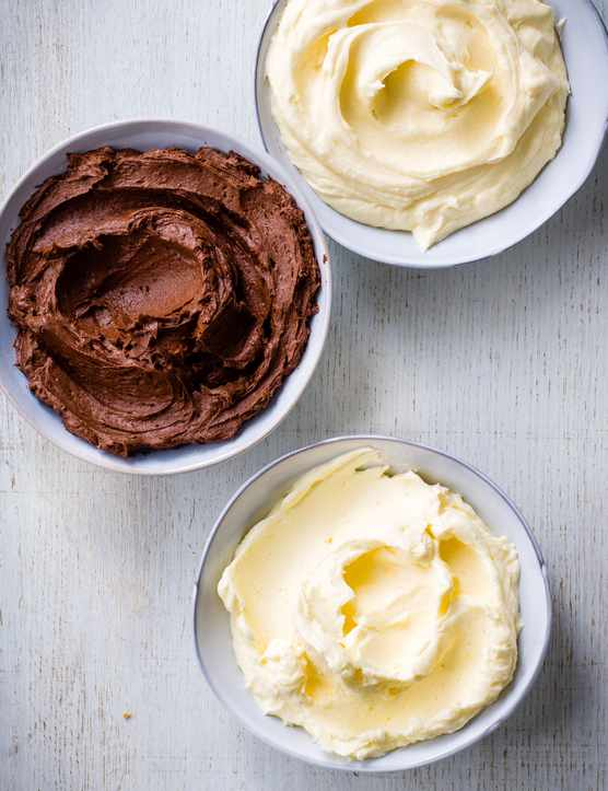 Baking and dessert recipes - olivemagazine