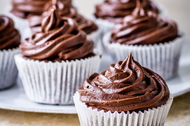 Classic Chocolate Cupcakes Recipe