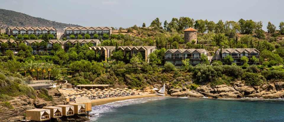 Club Marvy Resort Izmir Turkey Boho Chic All Inclusive Turkey Holidays