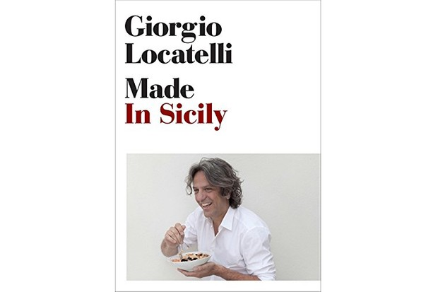 Giorgio Locatelli, Made in Sicily Cookbook