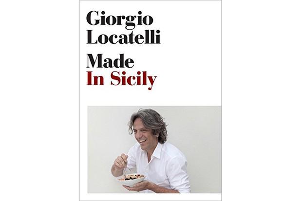 Giorgio Locatelli, Made in Sicily Cookbook
