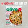 olive August subscriptions offer