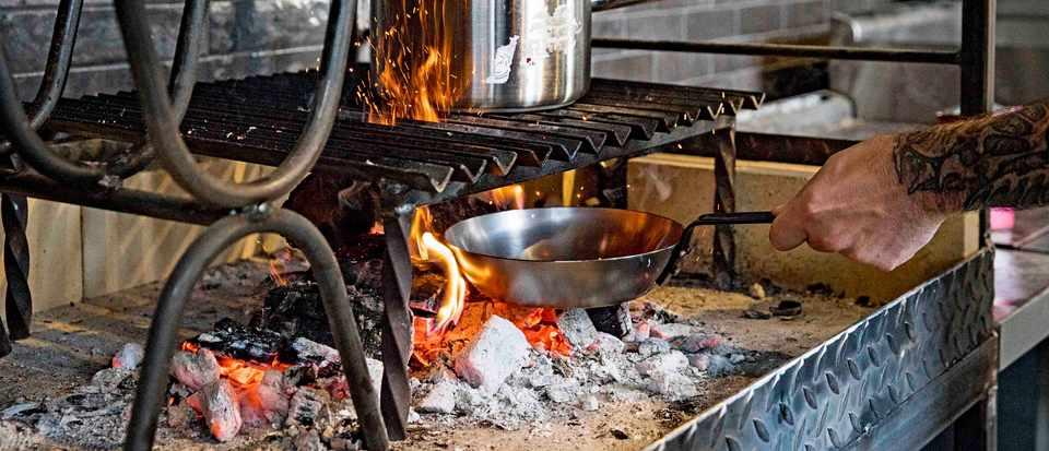 Pilgrim Liverpool Grill