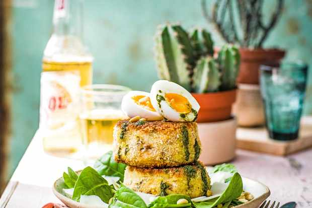 Brunch Recipes: 37 Brunch Ideas - olivemagazine