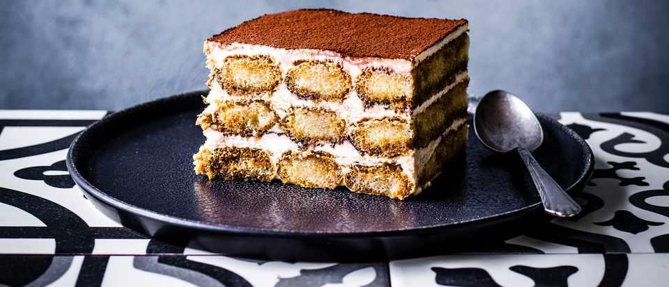 Best Italian desserts