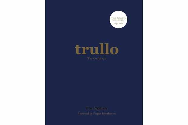 Trullo Cookbook
