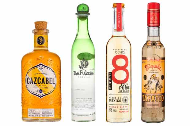 Best Tequila To Buy For Best Tequila Brands