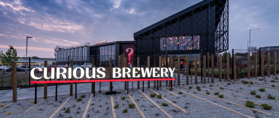 Curious Brewery Review For Breweries In England And Kent