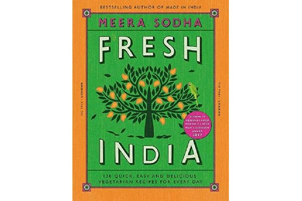 Fresh India- 130 Quick, Easy and Delicious Vegetarian Recipes for Every Day, Meera Sodha