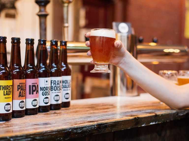 10 craft beer trips around the world