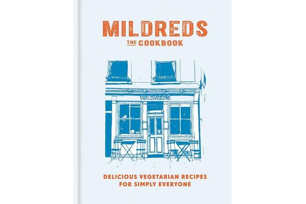 Mildreds- The Vegetarian Cookbook