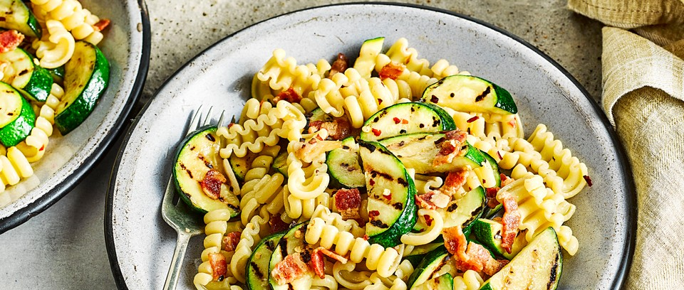 Easy Courgette Recipes Olivemagazine