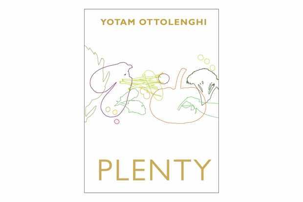 Plenty, Yotam Ottolenghi
