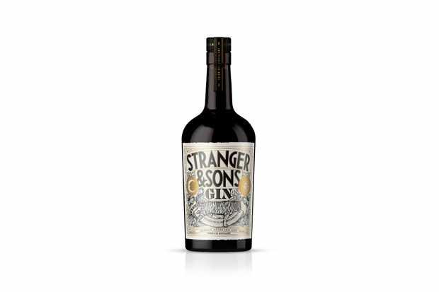 Stranger and Sons Gin