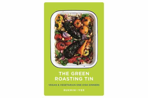 The Green Roasting Tin Book