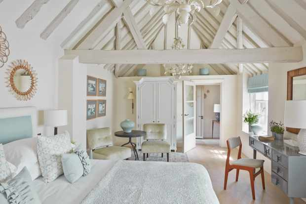 Top Notch Rooms at Dormy House Hotel