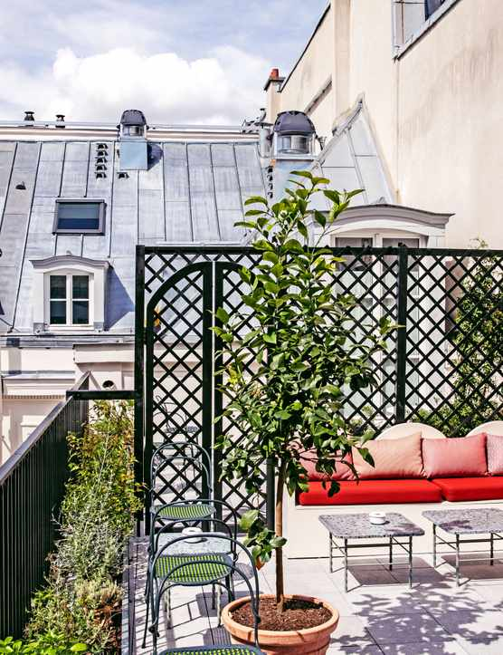 Hotels in Paris and Boutique Hotel Paris | The Hoxton Paris