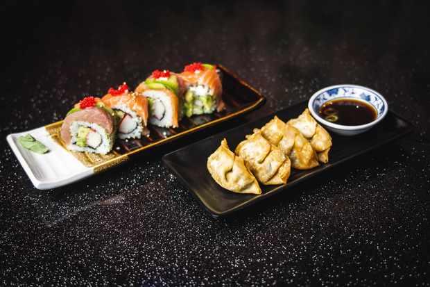 Japan Street Food, Paisley