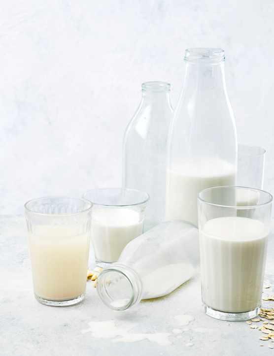 Homemade Oat Milk Recipe