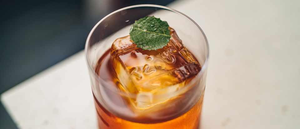 Scout, London E8: Cocktail Bar Review