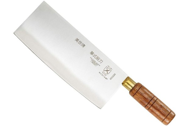 Mercer Chinese Chef's Knife