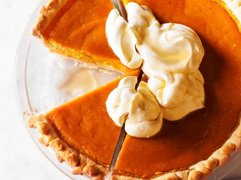 8 Best Pumpkin Recipes Including Pumpkin Pie, Pumpkin Soup and