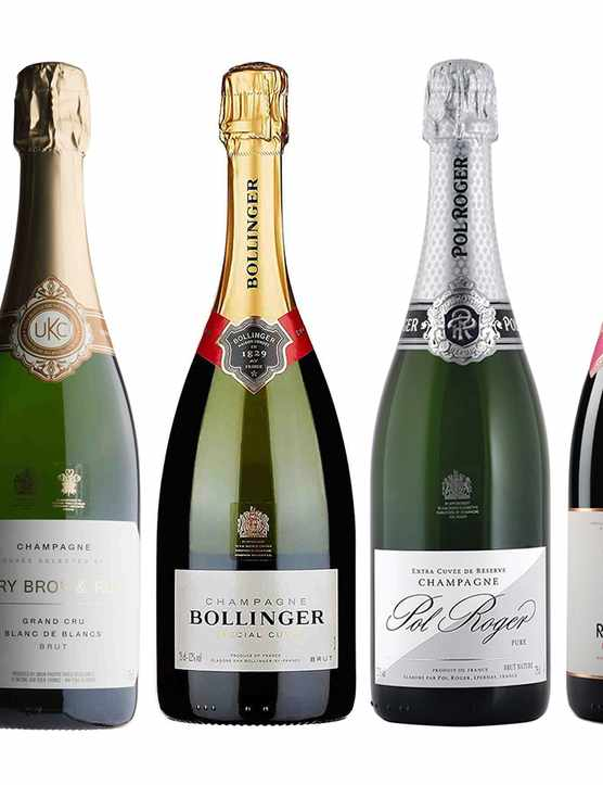 Best Champagne for Best Supermarket Champagne and Sparkling Wine