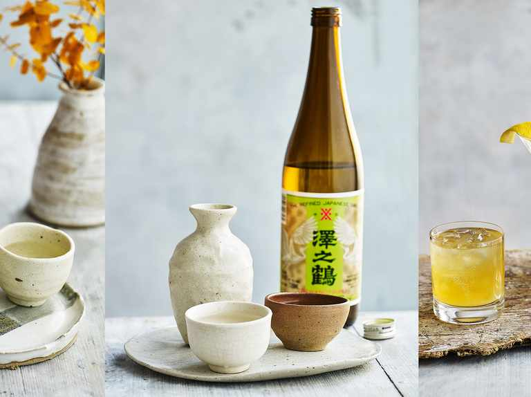 ep 173 – SAKE! learn all about Japan's national drink