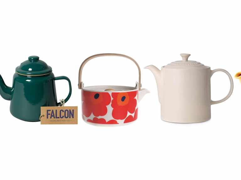 11 best teapots to buy