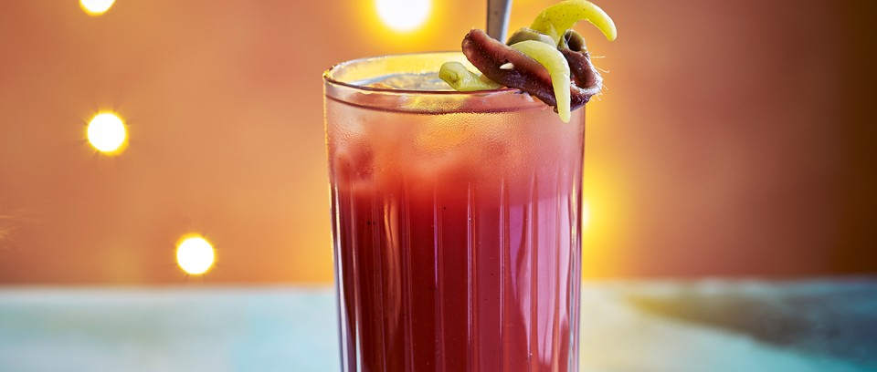 Bloody Mary Cocktail Recipe With Sherry Olivemagazine