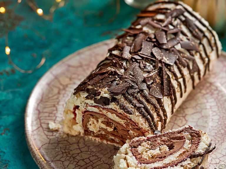 Supermarket Food For Christmas Food To Buy Olivemagazine