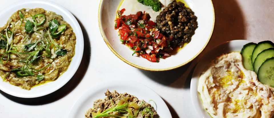 The Fancy Fork By Farmer J, London EC4: Restaurant Review