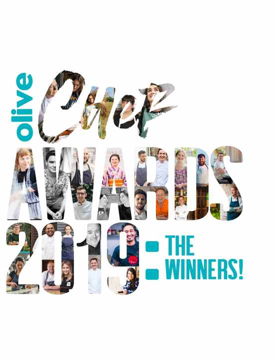 olive Chef Awards 2019 Winners