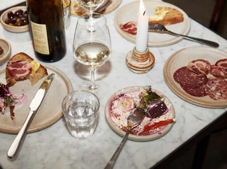 Stoney Street by 26 Grains, London SE1: restaurant review