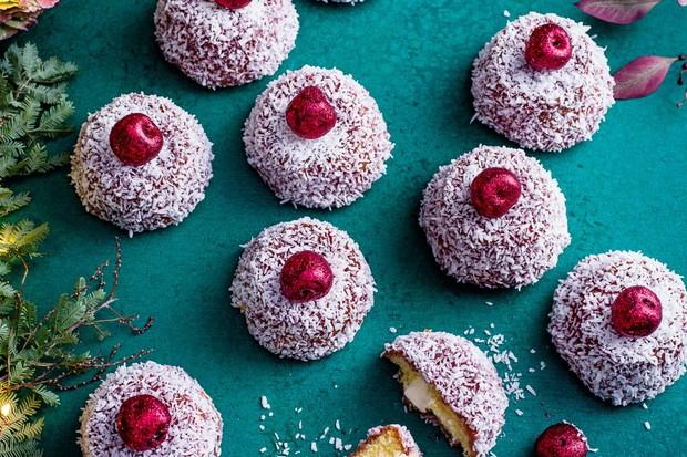 44 Best Christmas Baking Recipes Olivemagazine