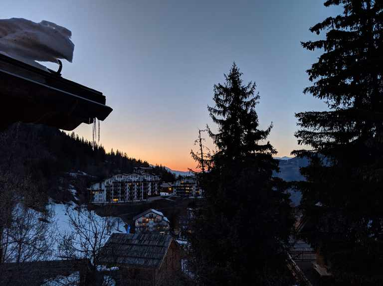 La Tania, France foodie guide: where to eat and drink