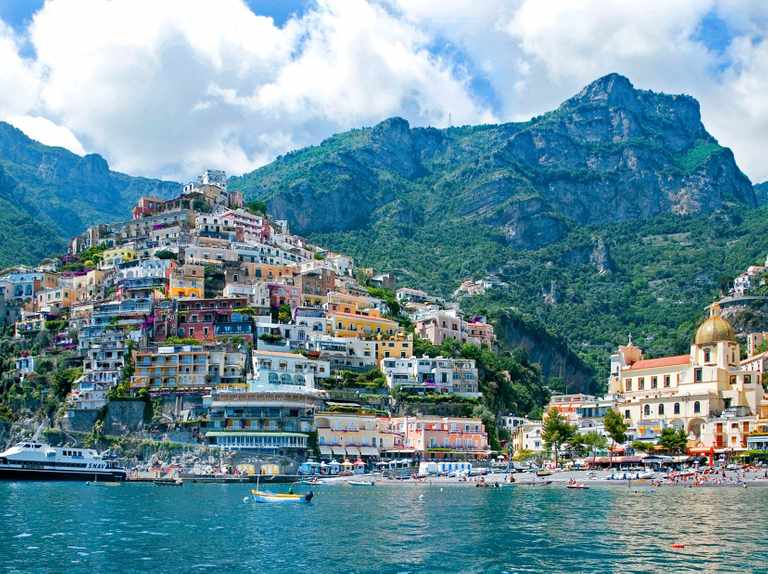 The Amalfi Coast foodie guide: where locals eat and drink