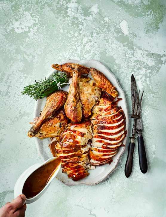 Turkey Cook Opener