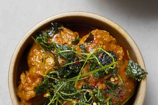 22 Quick And Easy Chicken Curry Recipes Olivemagazine