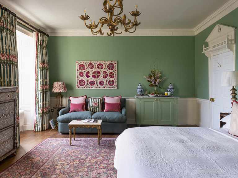 Number One, Bruton: hotel and restaurant review