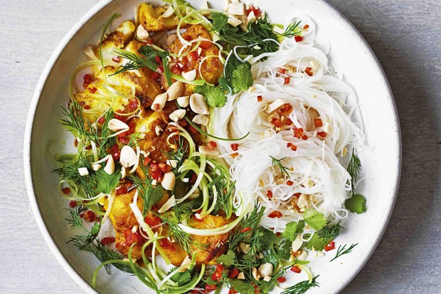 Vietnamese Fish Recipe by Donal Skehan