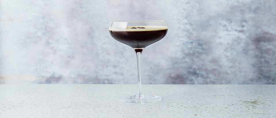 Best coffee cocktail recipes