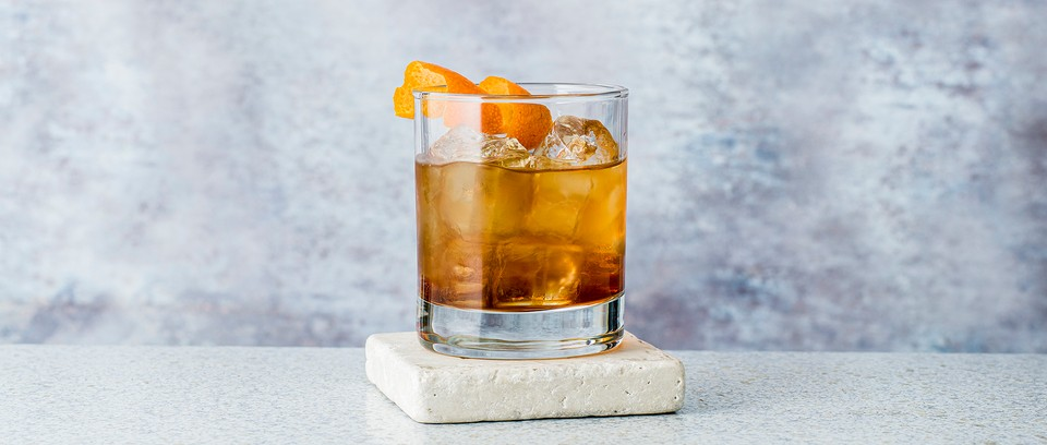 Classic Old Fashioned Cocktail Recipe - olivemagazine