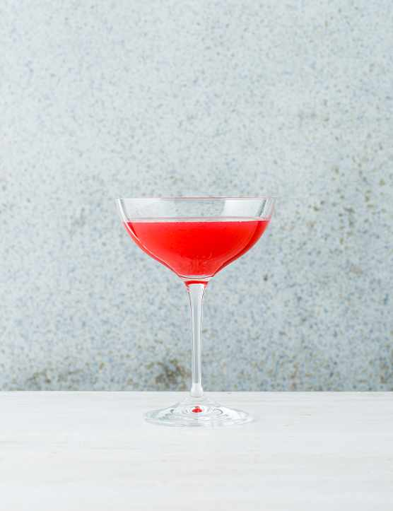 Easy Vodka Cocktails Recipes Olivemagazine