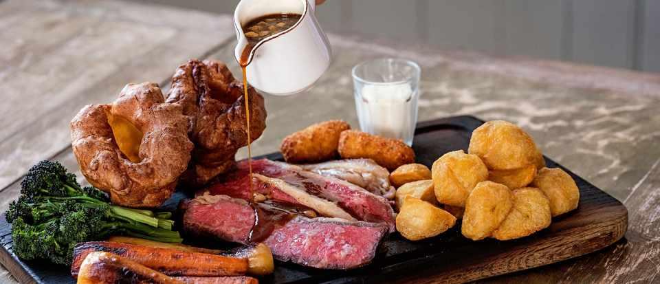 Best Sunday roasts in the UK