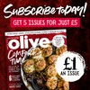 olive subscription February 2020