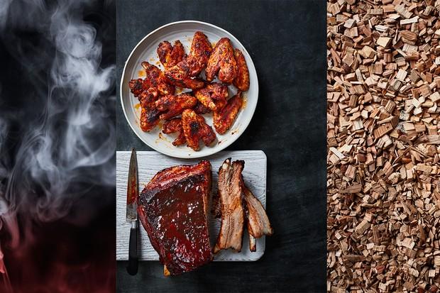 """Comment fumer des aliments à la maison """"title ="""" Comment fumer des aliments à la maison """"/>   <p class="""